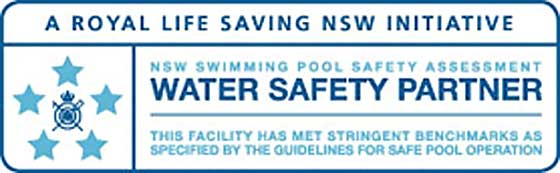 Water Safety Partner